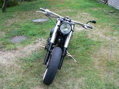 Harley Davidson, Motorcycle, Vehicles, Home Made, Motorcycles, Car, Motorbikes, Choppers, Vehicle