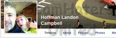 HOFFMAN LANDON CAMPBELL... Real man is Dr Mark Smith, much used in Romance Scamming,,https://www.facebook.com/LoveRescuers/posts/614448308721600
