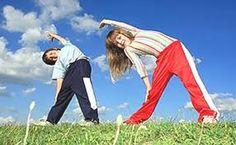 O exercício físico e a saúde óssea das crianças. | Zenemotion