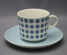 Turquoise Cottage, Coffee Cups, Tea Cups, Kitchenware, Tableware, Shopping Places, Vintage Dishes, Marimekko, Live Long