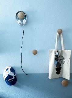 Før & efter: Småt & sejt drengeværelse - Se værelset her - ALT. Kidsroom, Playroom, Ikea, Diy Projects, Boys, Magic, Deco, Bathroom, Children