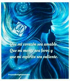 Que Mi Corazón Sea Amable Spiritual Messages, Spiritual Life, Cool Phrases, Images And Words, Love Life Quotes, Practical Magic, Yoga Quotes, Spanish Quotes, Positive Affirmations