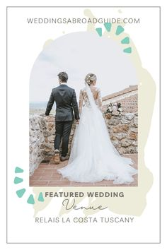 💕Relais La Costa is a historic Wedding Venue and Boutique Hotel and catering for 120 guests, located in the heart of Tuscany, just 15km from Sienna. Find out more about them! Wedding Vendors, Wedding Ceremony, Reception, Weddings, Destination Wedding, Wedding Planning, Getting Married In Italy, Wedding Abroad, Italy Wedding