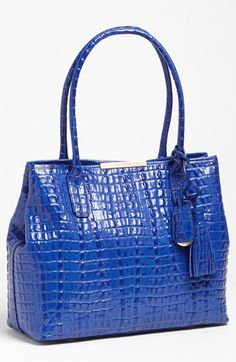 Brahmin Strada - Anytime Tote available at #Nordstrom