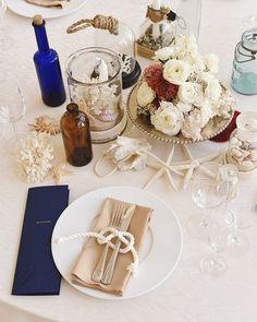 CREER BAYSIDE(クレール ベイサイド)|結婚式場写真「マリンリゾートをテーマにカラーはブルー&ホワイト」 【みんなのウェディング】