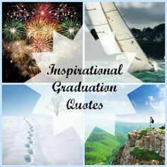 Graduation Quotes | Spoonful