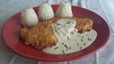 Šťavnaté kuracie prsia - Nepoznam lepsi recept na stavnate kuracie maso Grains, Rice, Eggs, Menu, Chicken, Breakfast, Health, Food, Cooking