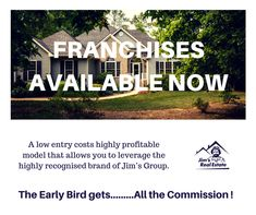 Franchises Available in Melbourne, Victoria Australia.