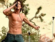 Chris Cornell  #chriscornell #soundgarden #audioslave