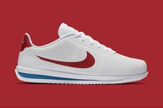 low priced 0300a 51d26 Sneakers Nike   Nike Gives the OG Cortez the Ultra Moire Treatment