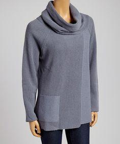 Loving this Mercury Alpaca-Wool Blend Pullover on #zulily! #zulilyfinds