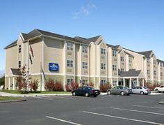 Microtel Inn & Suites by Wyndham York in York, Maine, $250 for suite - only available Friday night