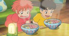 Ecco come cucinare con il maestro dell'anime Miyazaki