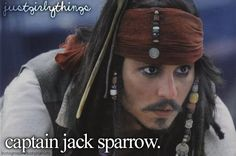 just girly things...i love johnny depp