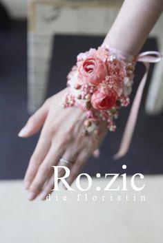 Romantic Wedding Colors, Floral Wedding, Wedding Gloves, Wedding Corset, Something Blue Wedding, Prom Flowers, Wedding Handkerchief, Corsage Wedding, Flower Girl Gifts