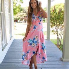 Jane.com - Viva La Jewels Maya High Low Dress / 4 Colors - AdoreWe.com