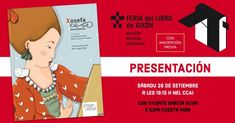 Pintar-Pintar blog / Vicente García Oliva e Ilemi Cuesta Mier presenten «Xosefa de Xovellanos» na #FeLiX20 Family Guy, Humor, Memes, Blog, Fictional Characters, Illustrations, Humour, Meme, Funny Photos