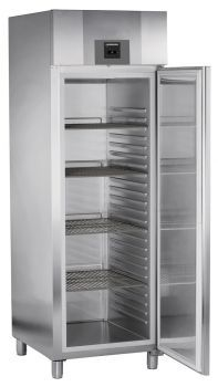 Liebherr GGPv 6570 GN 2/1 Gastrogefrierschrank Lockers, Locker Storage, Cabinet, Furniture, Home Decor, Fine Dining, Stainless Steel Paint, Energy Consumption, Room Interior