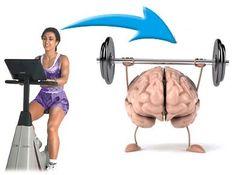 5 benefits of exercises on brain