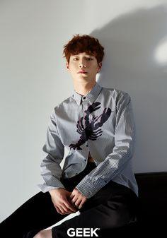 Seo Kang Joon | 서강준 | 5urprise | D.O.B 12/10/1993 (Libra)