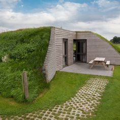 Unieke en luxe vakantiehuisjes in een weiland tussen de koeien!