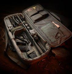 LaRue Covert Rifle Case, MkII   LaRue Tactical