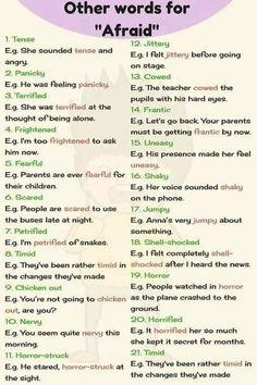 001 List of Verbs Followed by A Gerund English Writing