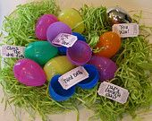 Easter Egg Hunt Golden Egg Game Easter Fun