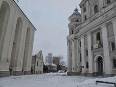 Собор Петра и Павла, Луцк