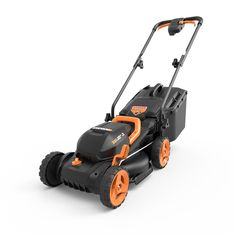 Worx POWER SHARE 20 Volt Lithium ion 120 MPH 80 CFM Cordless SweeperLeaf Blower with Air Accessories
