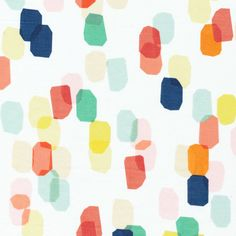 Cloud9 Organic Fabrics - Let's Have a Party