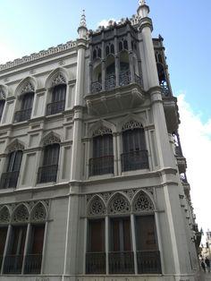 Montevideo. Uruguay.