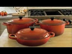 The Le Creuset Technique Series with Michael Ruhlman - The Holiday Goose - YouTube