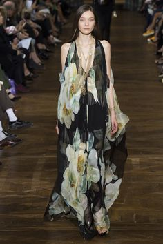 Lanvin Spring 2017 Ready-to-Wear Collection Photos - Vogue