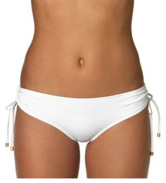 Swim Systems Basic Tie Side Swimwear Bottoms