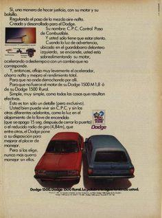 Dodge 1500 (1980)
