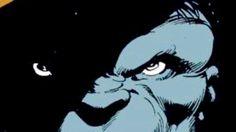 Gray Hulk by Dale Keown...