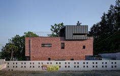 UOS_aRCHITECTS - 청주 죽림동주택
