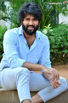 Famous Indian Actors, Indian Celebrities, Actor Picture, Actor Photo, Hot Actors Under 30, Telugu Hero, Vijay Actor, Vijay Devarakonda, Black Actors