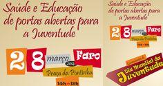 Faro assinala o Dia Mundial da Juventude | Algarlife