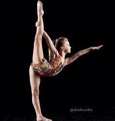 Peyton Heitz from Dance Precisions