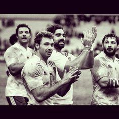 Rugby XV De France. Victoire contre les Samoa