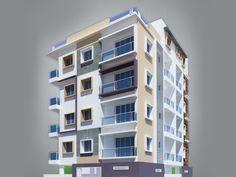 Ishta by Ventura Developers – 2BHK Residential Apartments/Flats in Chikkalasandra, Bangalore. Rs. 43.5L – 49.4L