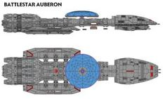 The Battlestar Auberon is an medical and biolab battlestar, that was send to deep space to short range exploration mission in the Milky Way, after the Centauri War and the beginning of the Second Cylon War. This prototype ship participate in the Earth Alliance Civil War in the side of the Babylon 5 Alliance, before the creation of the Interestelar Alliance, as assault ship and a medical ship giving medical attention to the planets and the crew of the ship from the Earth Alliance Fleet or…
