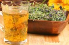 This Powerful Herbal Tea Can Treat Fatigue, Fibromyalgia And Thyroid Disorders