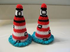libertycrochet: My Lighthouse