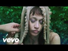 FIONA APPLE: Every Single Night [VIDEO] Enthralling new music video by Fiona Apple for her single 'Every Single Night' with a surreal feel & nature
