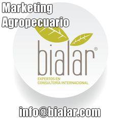 Marketing Agropecuario  info@bialar.com