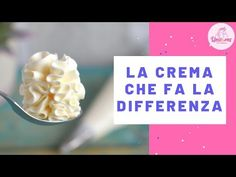 Crema al cioccolato ⋆ Unicorns Eat Cookies Base Cake, Burritos, Biscotti, Frosting Flowers, Buttercream Fondant, Angel Cake, Chiffon Cake, Drip Cakes, Something Sweet