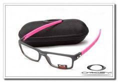 Oakley currency sunglasses island pink / clear iridium
